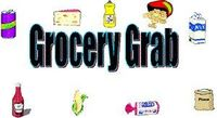 Board Game: Grocery Grab