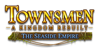 Video Game: Townsmen - A Kingdom Rebuilt: The Seaside Empire