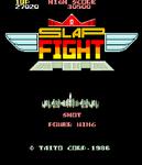 Video Game: Slap Fight