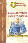 RPG Item: Legend of the Five Rings Live-Action Roleplaying