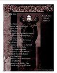 Issue: Demonground (Vol 9 - 2000)