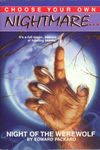 RPG Item: Night of the Werewolf