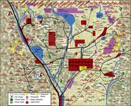 RPG Item: Map of Langston County, Artegal