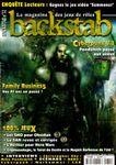 Issue: Backstab (Issue 32 - Jul 2001)