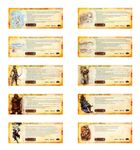 RPG Item: Legacy of the Green Regent Campaign Cards Set 1