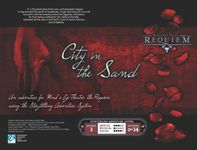 RPG Item: City in the Sand