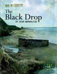 RPG Item: The Black Drop