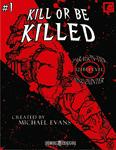 RPG Item: Kill or Be Killed #1