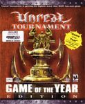 Video Game: Unreal Tournament