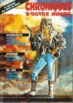 Issue: Chroniques d'Outre-Monde (Issue 3 - Dec 1986)