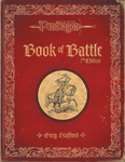 RPG Item: Book of Battle: Second Edition