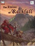 RPG Item: The Ruins of Rackfall