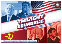 Board Game: Twilight Squabble
