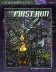 RPG Item: First Run