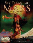RPG Item: Sky-Tyrant of Mars