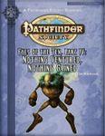 RPG Item: Pathfinder Society Scenario 2-22: Nothing Ventured, Nothing Gained