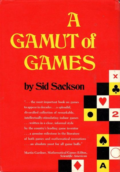 A clean image of the 1969 Random House Edition