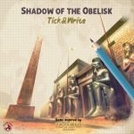 Board Game: Shadow of the Obelisk