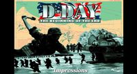 Video Game: D-Day: The Beginning of the End