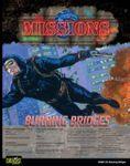 RPG Item: SRM03-03: Burning Bridges