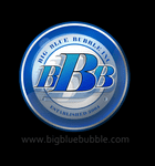 Video Game Publisher: Big Blue Bubble