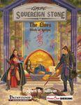 RPG Item: The Elves: Winds of Intrigue (Pathfinder)