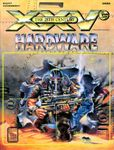 RPG Item: 25CR7: Hardware