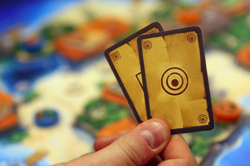 Board Game: SOL