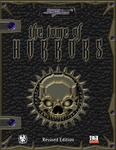 RPG Item: The Tome of Horrors (Revised Edition)