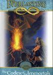 RPG Item: The Codex of the Immortals