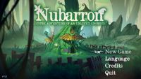 Video Game: Nubarron: The adventure of an unlucky gnome