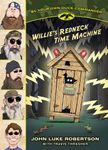 RPG Item: Willie's Redneck Time Machine