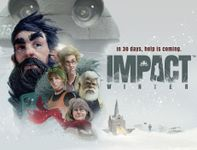 Video Game: Impact Winter