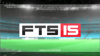 Video Game: First Touch Soccer 2015