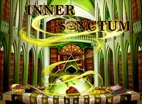 Board Game: Inner Sanctum