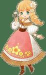 Character: Lisette