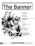 Issue: The Banner (Issue 29 - Feb 2002)