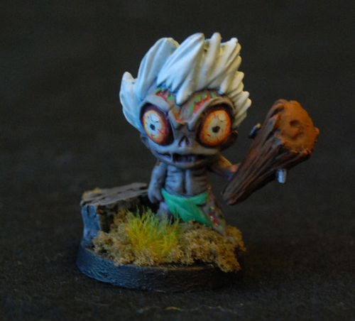 Board Game Publisher: Impact! Miniatures