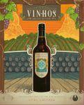 Board Game: Vinhos Deluxe Edition