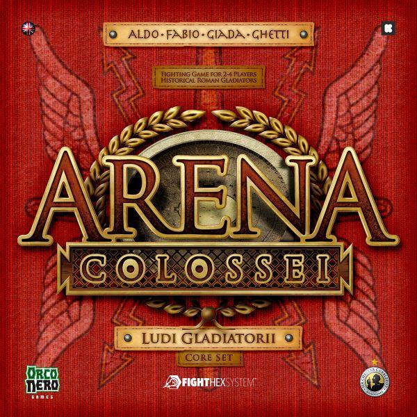 Arena Colossei: Ludi Gladiatorii