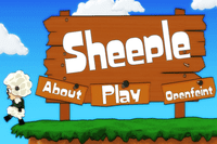 Video Game: Sheeple
