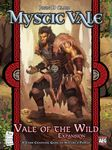 Board Game: Mystic Vale: Vale of the Wild