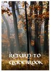 RPG Item: Event Guide 6: Return to Gladebrook