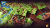 Video Game: Carcassonne - Tiles & Tactics