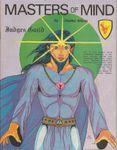 RPG Item: Masters of Mind