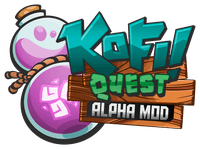 Video Game: Kofi Quest: Alpha MOD