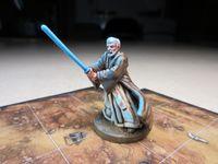 Board Game: Star Wars: Imperial Assault – Obi-Wan Kenobi Ally Pack