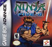 Video Game: Ninja Five-O