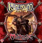 Board Game: Runebound: Midnight