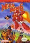 Video Game: Mega Man 6
